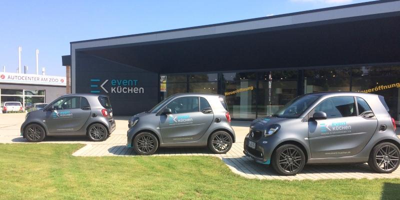 Neuigkeiten von Event Küchen aus Erfurt in Thüringen